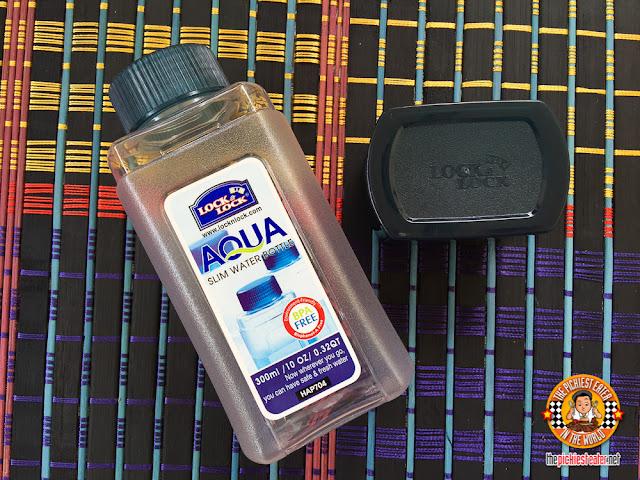 Lock&Lock lunch bag