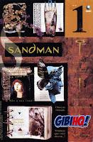 Sandman #41 - Vidas Breves: Parte 1