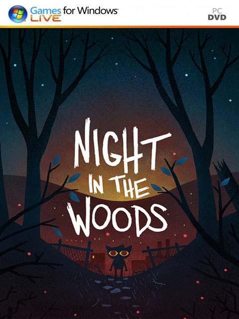 تحميل لعبة Night in the Woods