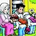 Langkah Mudah agar Sayang, Hormat, dan Patuh kepada Orang Tua (Pendidikan Agama Islam)