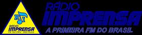 Rádio Imprensa FM - São Paulo/SP