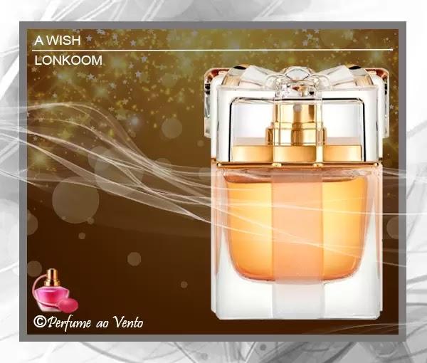 A Wish - Lonkoom - Hypnôse - Lancôme - Contratipo - Semelhança Olfativa - Inspiração Olfativa