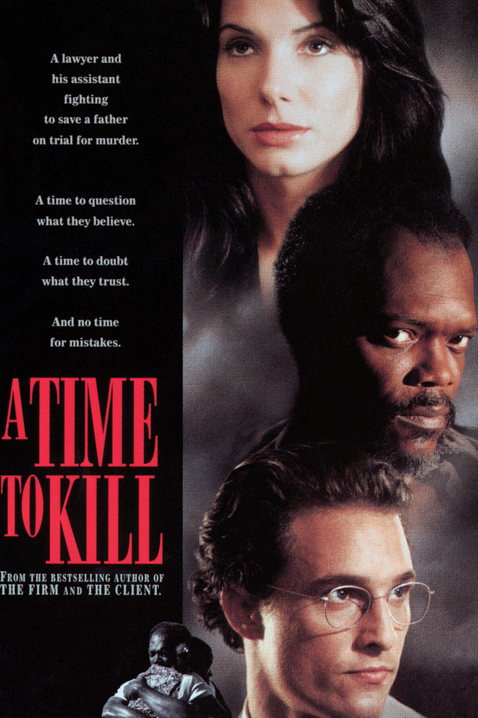 A Time to Kill (1996) ταινιες online seires xrysoi greek subs