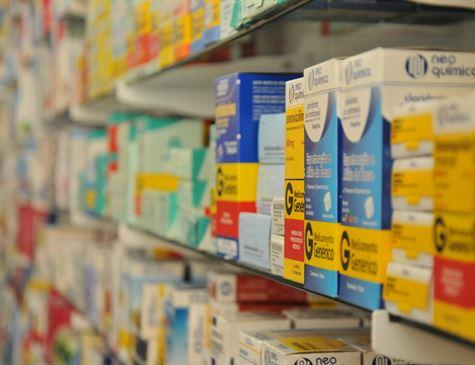 Preços de remédios variam mais de 600%