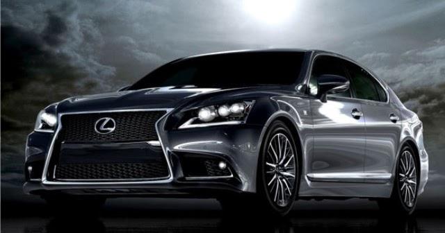 2018 Lexus LS 460 Redesign, Changes, Rumors, Release
