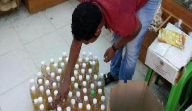 Tipu Konsumen, Penjual di Arab Saudi Tukar Air Seni Unta dengan Kencingnya