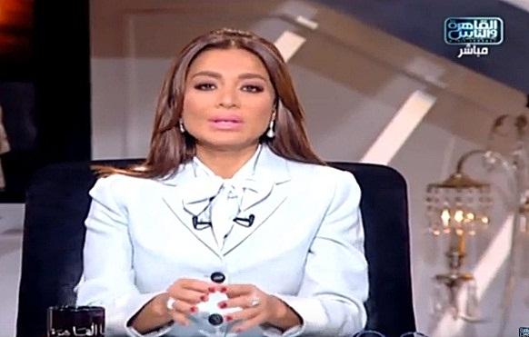 برنامج هنا القاهرة حلقة الأربعاء 22-11-2017 بسمة و هبة
