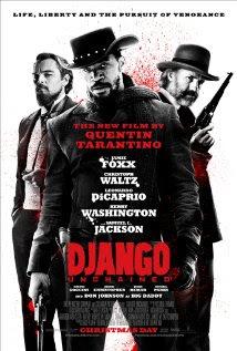 Xem Phim Hành Trình Django 2013