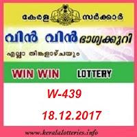 WIN WIN (W-439) ON DECEMBER 18, 2017