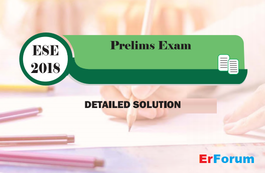 ese-prelims-2018-solved-paper