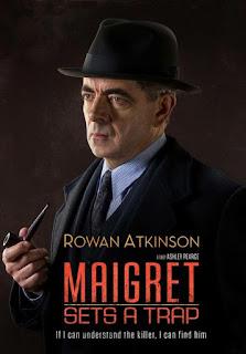 Thám Tử Maigret: Cạm Bẫy