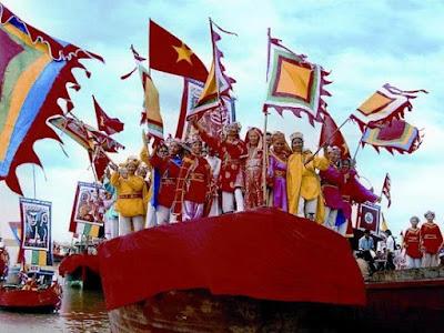 Cho thuê xe dự Hội Vàm Láng tỉnh Tiền Giang chất lượng cao