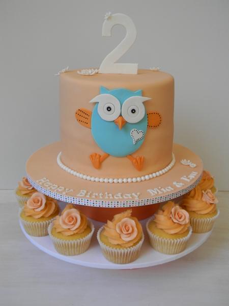 Birthday Cakes Greensborough