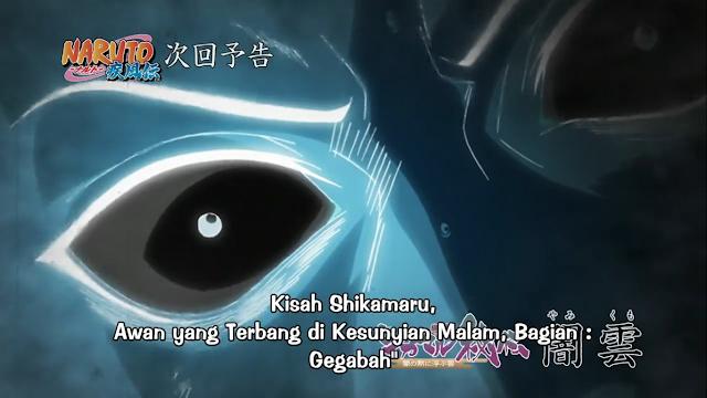 Naruto Shippuden Episode 491 Subtitle Indonesia