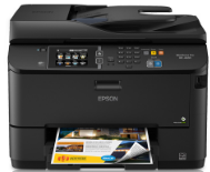 Work Driver Download Epson WorkForce Pro WF-4630DWF
