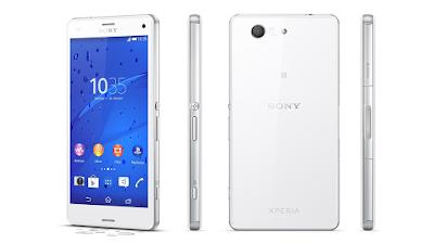 Điện thoại Sony Z3 Compact chính hãng