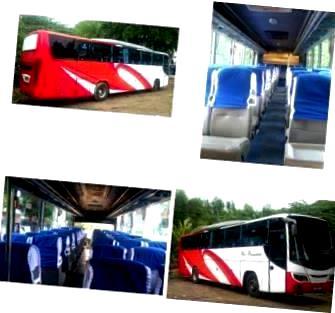 Penyewaan Bis Jakarta Utara, Penyewaan Bis Jakarta, Bis Jakarta Utara