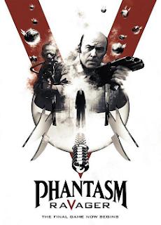 Phantasm: Ravager Com Legenda Português