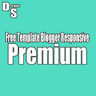 3 Free Template Blogger Responsive