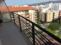 piso en venta zona corte ingles castellon terraza