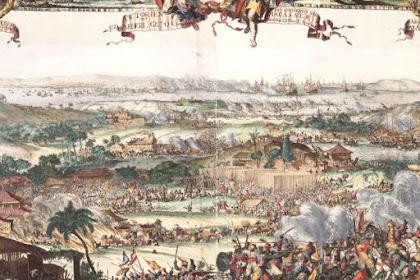 Perjanjian Bongaya | Latar Belakang, Sejarah, Isi dan Dampaknya Lengkap