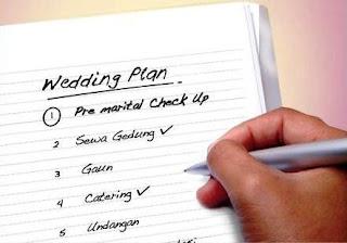Tips Mengelola Biaya Pernikahan