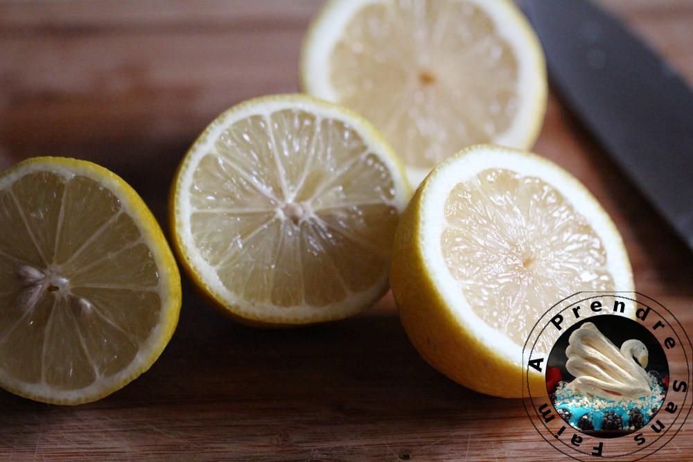 Limonade de pommes
