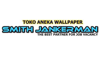 Lowongan Toko Aneka Wallpaper Pekanbaru April 2018