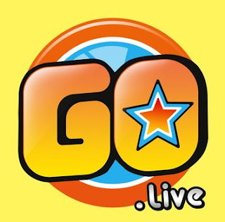 gogo live, streaming, aplikasi live streaming