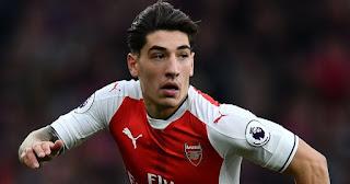 Arsenal Star To Undergo Scan on Fresh Ankle Injury