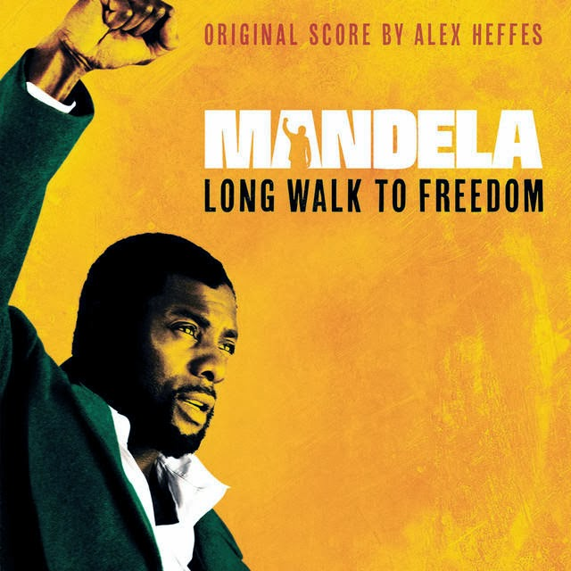 Mandela: Long Walk To Freedom (Mandela: Del mito al hombre)
