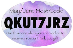 Shop online with me & I'll send you a gift when you use this Host code QKUT7JRZ