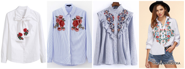 www.shein.com/Pink-Vertical-Striped-Embroidered-Patches-High-Low-Shirt-p-344750-cat-1733.html?utm_source=www.lifebymarcelka.pl&utm_medium=blogger&url_from=lifebymarcelka