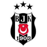 2017-2018 Besiktas Kits and Logo - DLS 18/17 - FTS