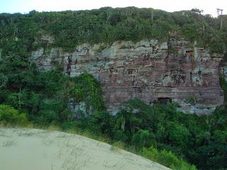 Furnas do Morro dos Conventos, Araranguá