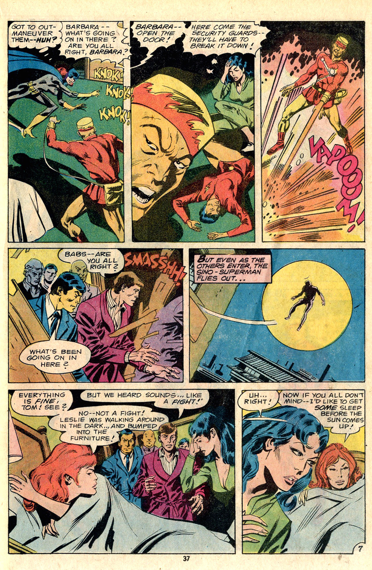 Detective Comics (1937) 481 Page 36