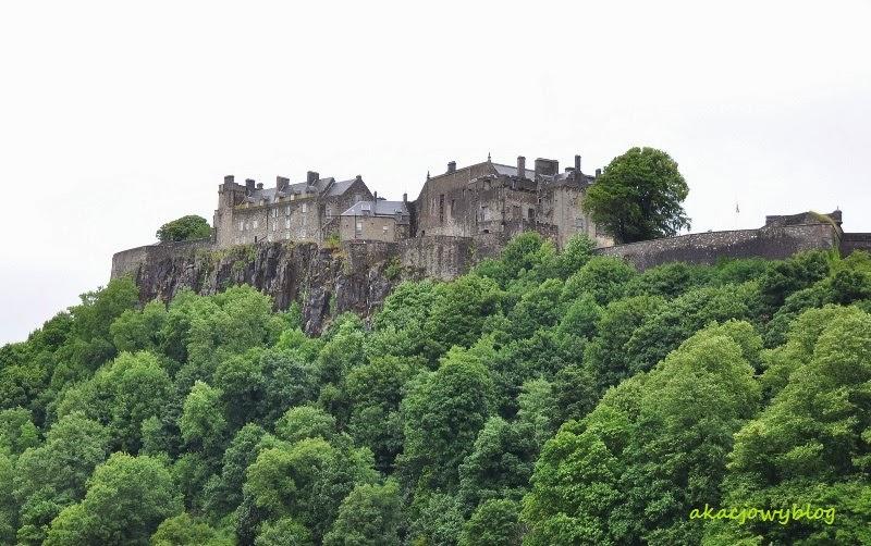 Kulinarne ekstrawagancje średniowiecznej i dzisiejszej Szkocji.