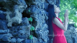 Lirik Lagu Vita Alvia - Mundur Edeng Edeng