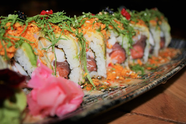 Celebrate #Sushi with Delicious Deals @MontecasinoZA @TsogoSun #FoodBlogger