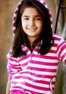 Foto Keren Anushka Sen Dalam Film BaalVeer