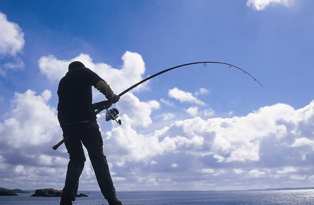 Anglers flock to Siargao for global game fishing tourney