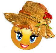 Znalezione obrazy dla zapytania kapelusz pani jesieni