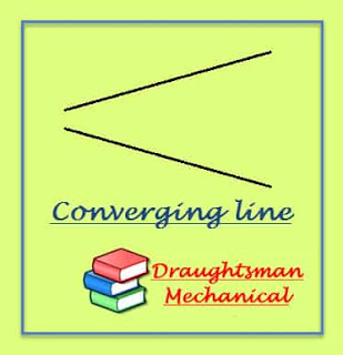Converging-Line