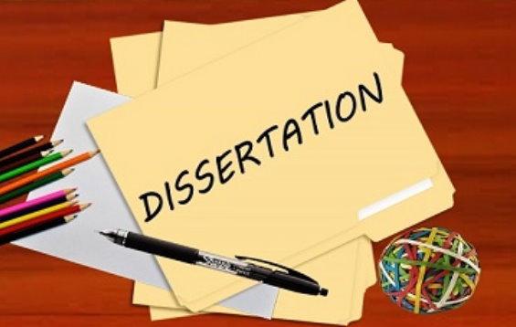 Dissertation juridique methode