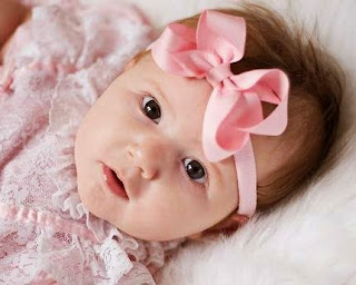 nama bayi perempuan modern dan artinya