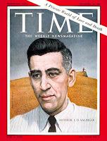 J. D. Salinger, 1961