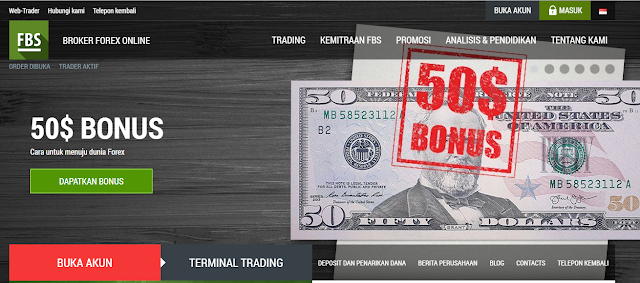 Broker forex bangkrut