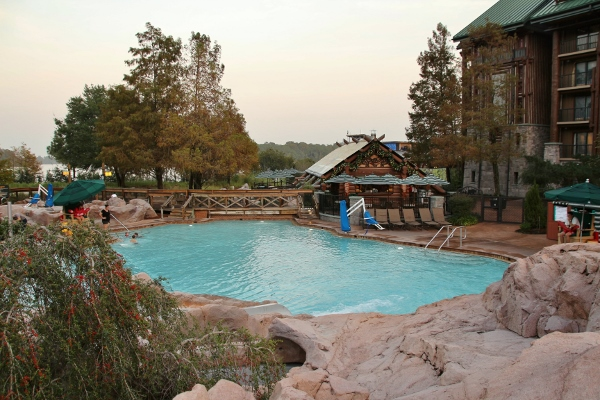 Boulder Ridge Villas At Disney S Wilderness Lodge Deluxe Studio