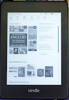 All new Updated Kindle Paperwhite (2018-2019) Reviewed after using