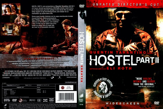 Hostel - Part II Hindi Dual Audio Full Movie Download